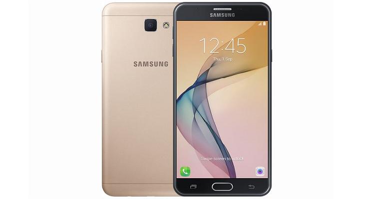 Samsung Galaxy J7 Prime ora anche negli Stati Uniti