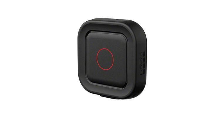 GoPro Remo: ufficiale il mini controller vocale per action cam