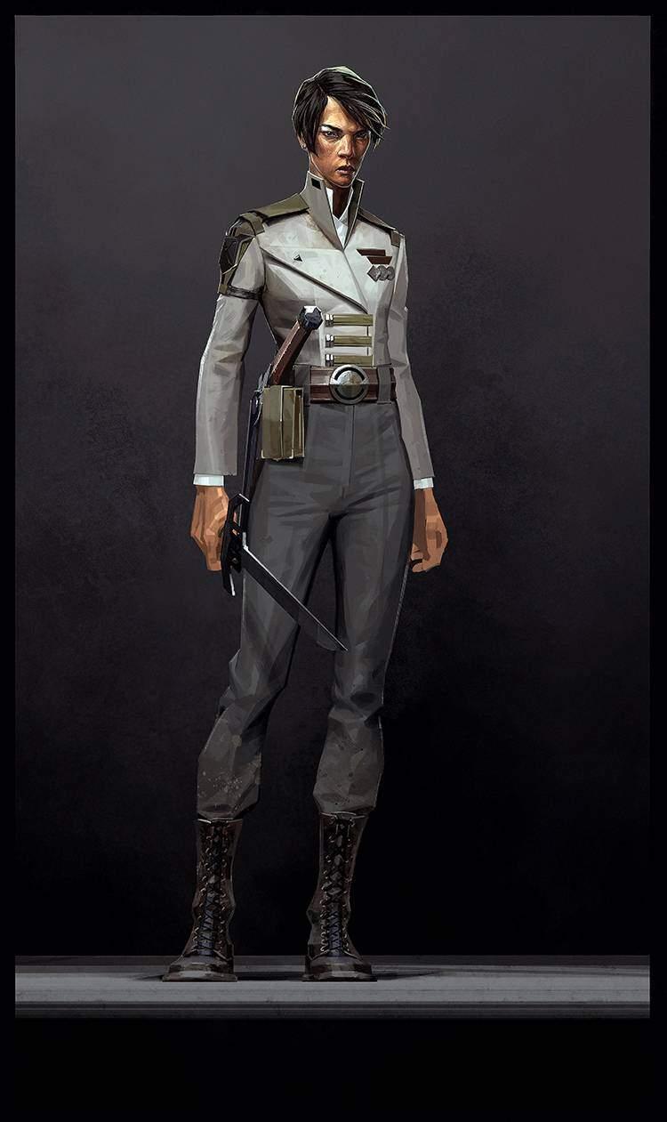 Dishonored 2 moda