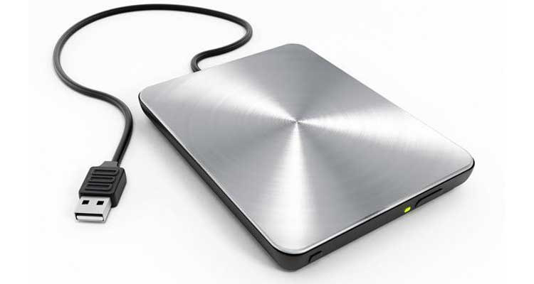 hard disk esterni