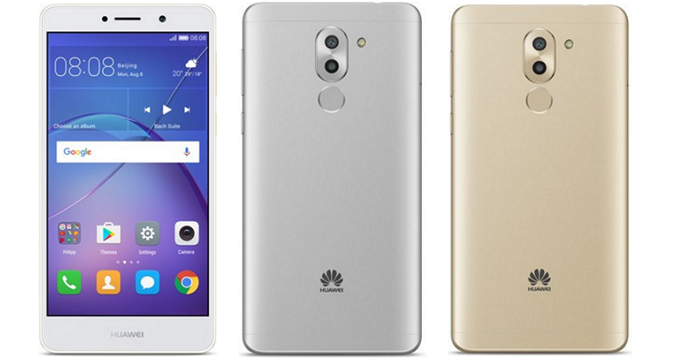 Huawei Mate 9: ecco la versione