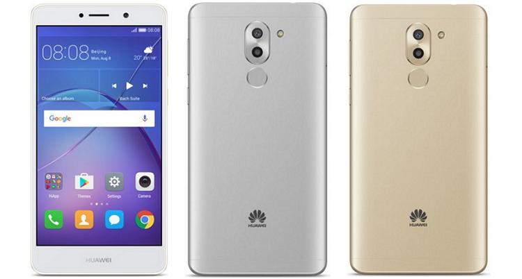 Huawei Mate 9 Lite è ufficiale con display 5.5″ e Kirin 655