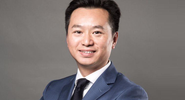 Huawei Italia: James Zou è il nuovo General Manager