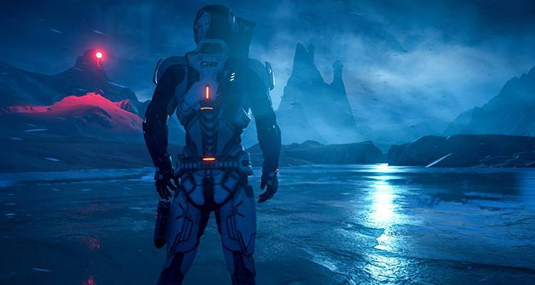 Mass Effect Andromeda non avrà un Season Pass