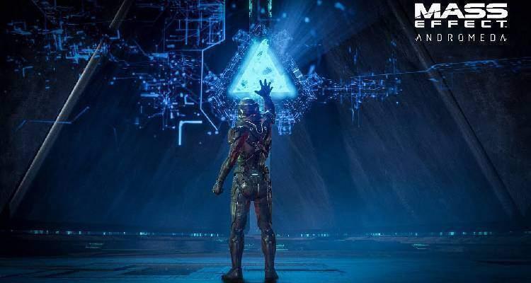 Mass Effect Andromeda e la sua storia in un nuovo trailer per l'N7 Day [AGGIORNATO]