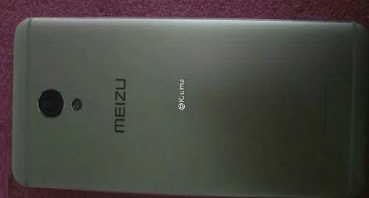 Meizu M5 Note appare in alcune immagini (reali?)