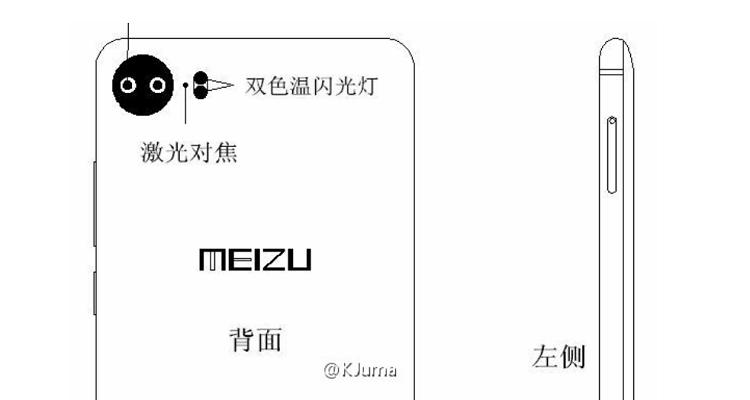 Meizu Pro 7 appare in nuove immagini di stampa