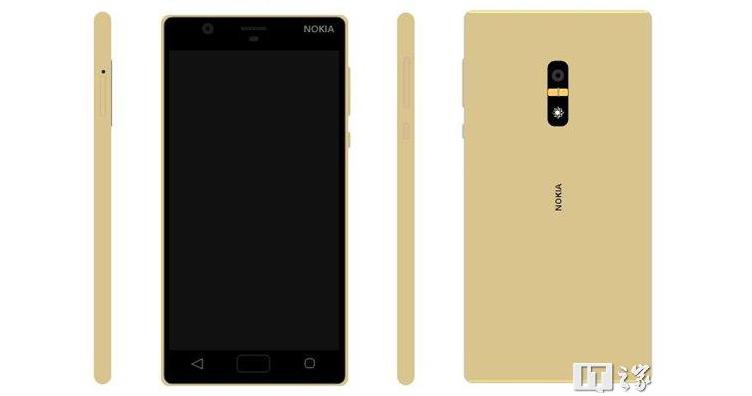 Nokia prepara il ritorno: nuovo smartphone con Snapdragon 820