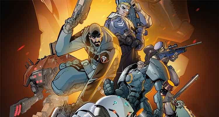 Overwatch First Strike è stato cancellato