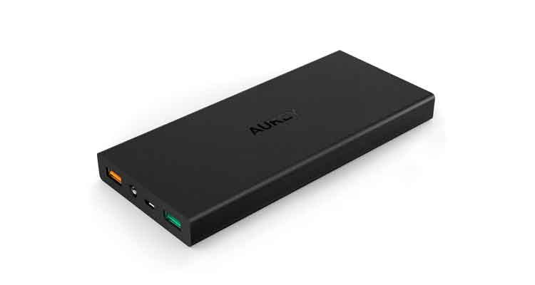 Power bank da 16.000 mAh e TV Box in offerta a soli 20€!