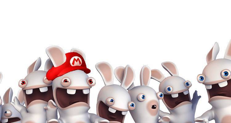 Ubisoft e Nintendo insieme per Mario RPG: Invasion of the Rabbids su Nintendo Switch