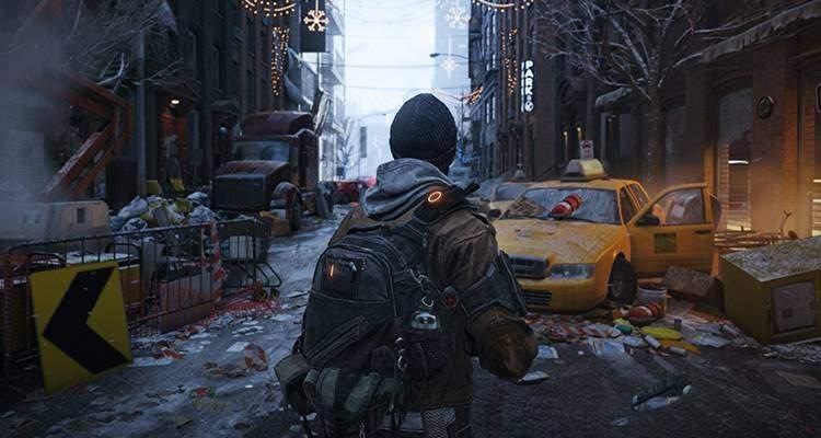 The Division continuerà a essere supportato da Ubisoft Massive durante lo sviluppo di Avatar