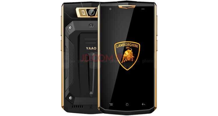 YAAO 6000: arriva uno smartphone con 10.900 mAh di batteria