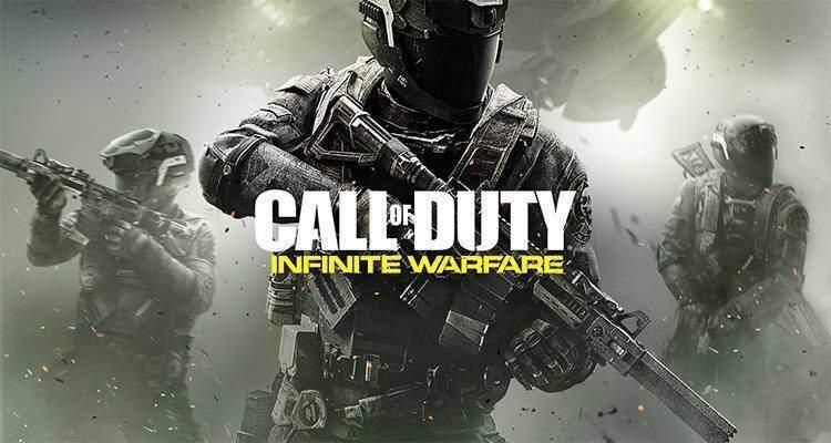 Call of Duty: Infinite Warfare – Recensione