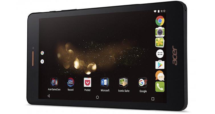 Acer Iconia Talk S arriva in Italia: preordini su Amazon a 169€