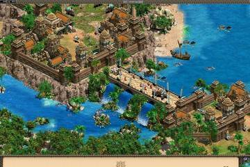 age of empires 2 rise of rajas