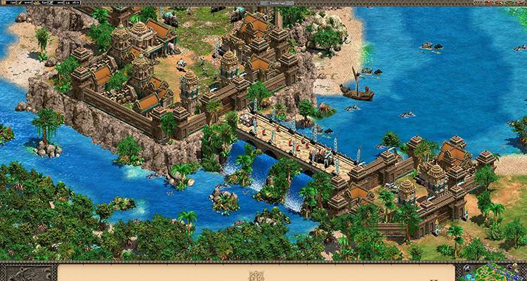 Age of Empires 2 sta per ricevere una nuova espansione