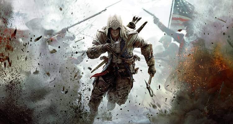 Assassin's Creed 3 è il regalo di Ubisoft per l'ultimo mese di Ubi 30
