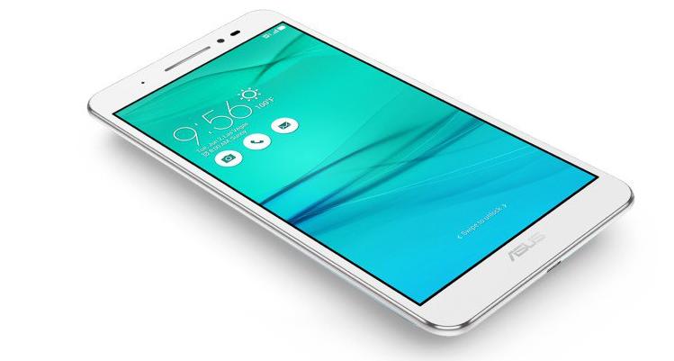Asus annuncia ZenFone Go con display 6.9″: le specifiche