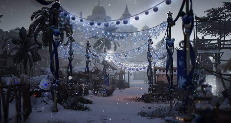 Black Desert Online a Natale costa solo €4,99
