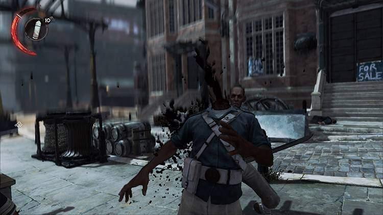 Caos Elevato Dishonored 2 recensione