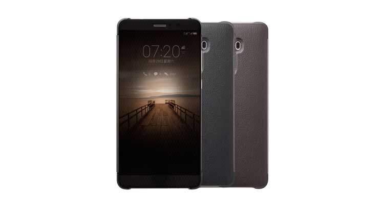Le migliori custodie e cover Huawei Mate 9