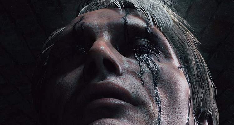 Kojima chiarisce qualche dettaglio su genere e multiplayer di Death Stranding