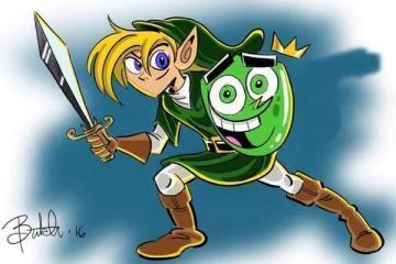 Nickelodeon fantagenitori link cosm
