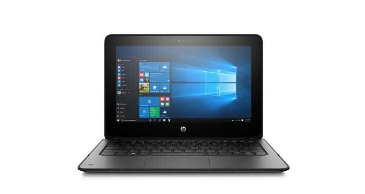 HP Probook x360 11: notebook economico per studenti ufficiale