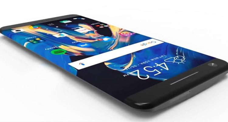 HTC 11 con Snapdragon 835, 8GB di RAM e doppia cam posteriore