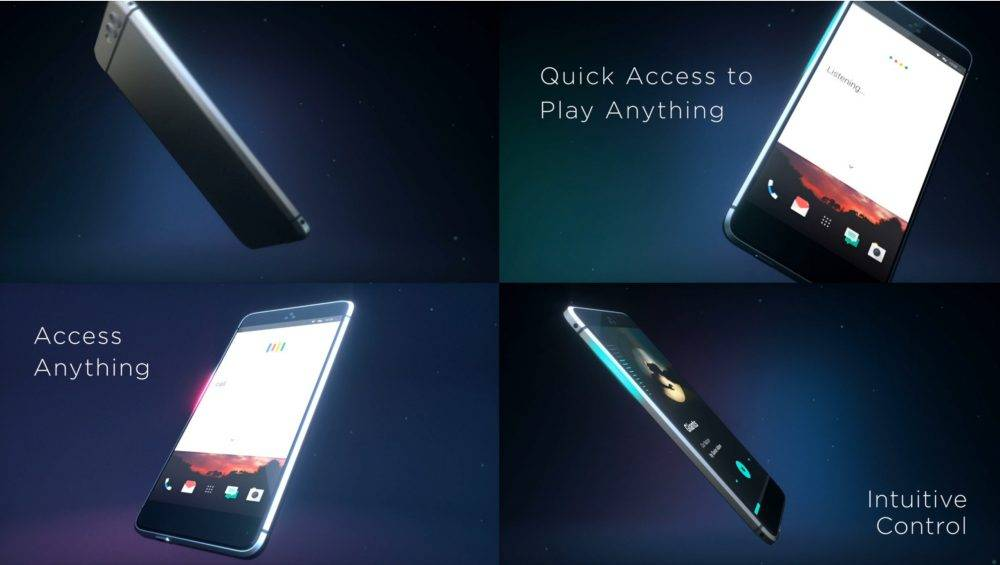 HTC Ocean, nuova gamma attesa per il 12 gennaio: addio jack audio