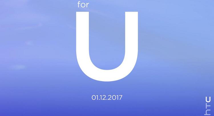 HTC U Ultra, sfuma l'ipotesi di un SoC Snapdragon 835