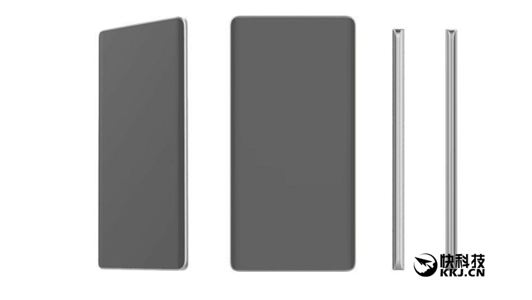 Huawei Superphone, primi dettagli e render del telefono intelligente