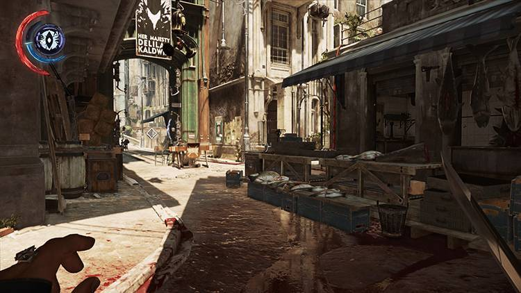 Karnaca Dishonored 2 recensione