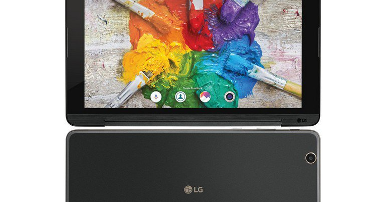 Presentato ufficialmente il nuovo LG G Pad III 10.1