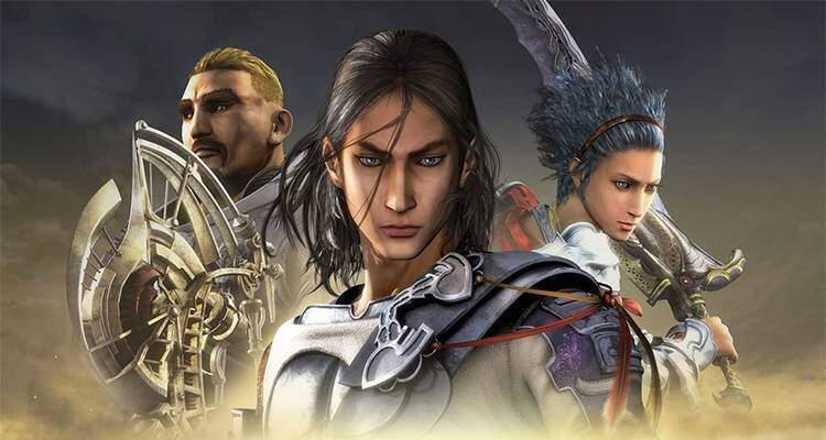 Lost Odyssey, dai creatori di Final Fantasy e Slam Dunk, è gratuito su Xbox One