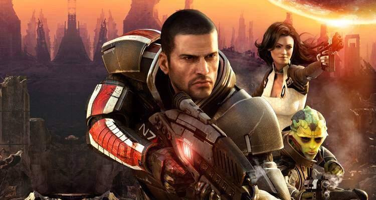 Mass Effect 2 è gratuito per PC su Origin