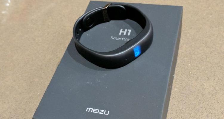 Meizu Band presentata ufficialmente con display OLED e IP67
