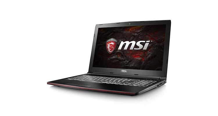 Notebook gaming MSI con GTX 1060 in offerta Amazon!