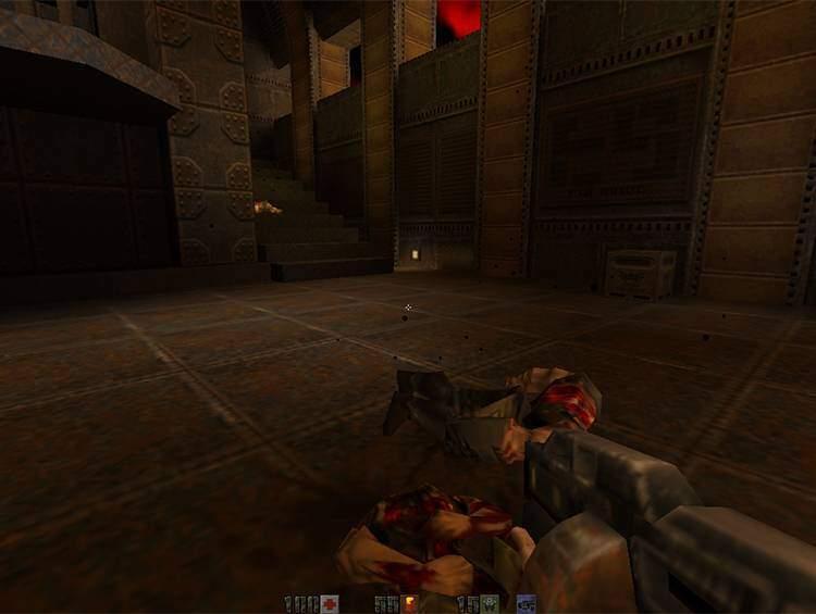 Quake 2 Dishonored 2 recensione