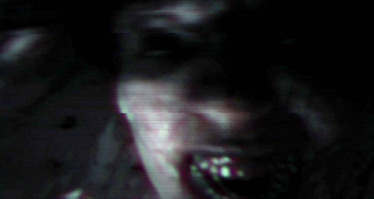 Resident Evil 7 Demo Teaser Beginning Hour