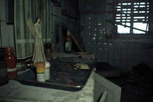 Resident Evil 7 demo midnight PC Xbox One