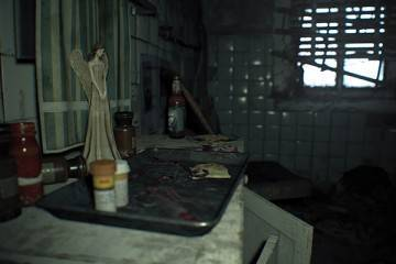 Resident Evil 7 demo midnight PC Xbox One