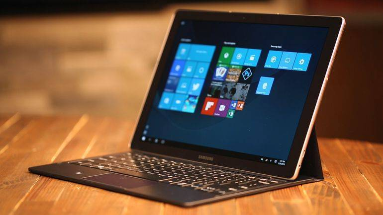 Samsung, due tablet Windows 10 attesi per il CES 2017
