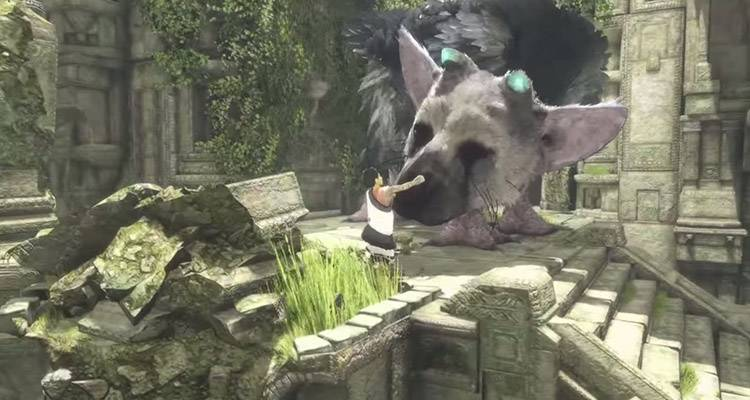 The Last Guardian Recensione 01