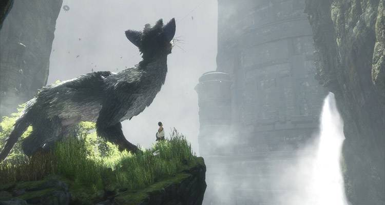 The Last Guardian Recensione 02