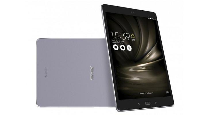ASUS lancia ZenPad 3S LTE, ma non per l'Italia