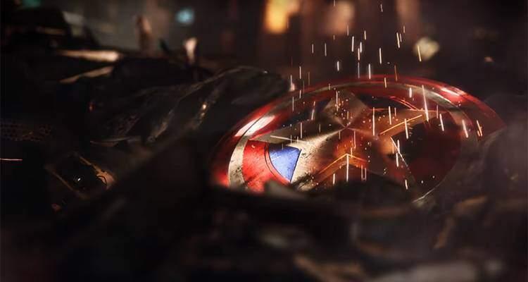 Square Enix e Marvel collaborano per una serie di videogiochi su The Avengers