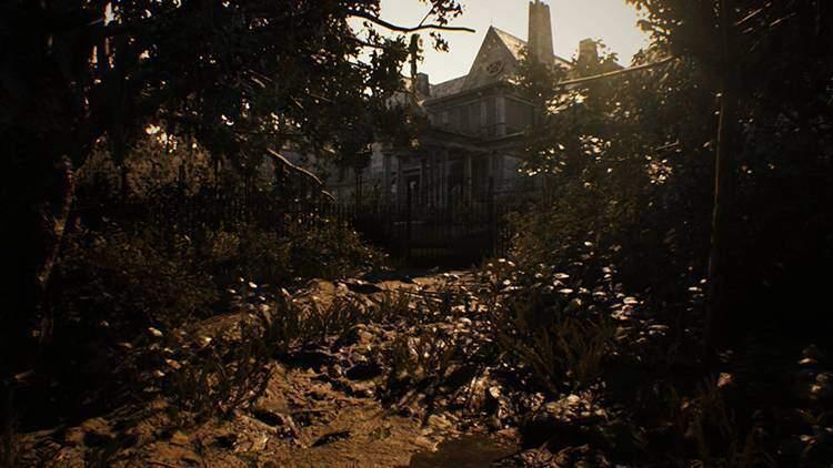Resident Evil 7 Biohazard recensione
