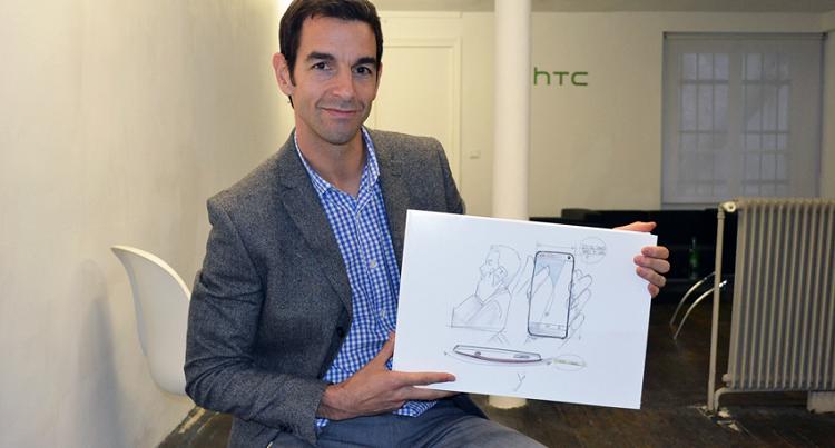 Claude Zellweger passa a Google: una grande perdita per HTC